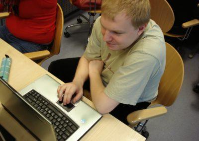 Zajęcia - programowanie w języku Java