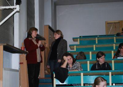 Wyklad otwarty - I Liceum Profilowane w Zespole Szkół Elektryczno-Elektronicznych w Radomsku