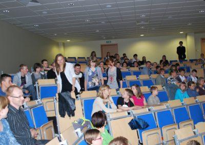 8 Opolski Festiwal Nauki