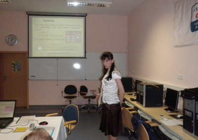 Egzaminy licencjackie 2009