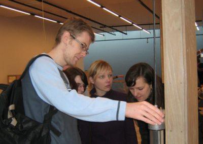 Nauki dawne i niedawne - wystawa