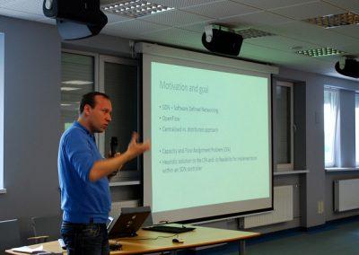 XXVIII Forum Informatyki Teoretycznej