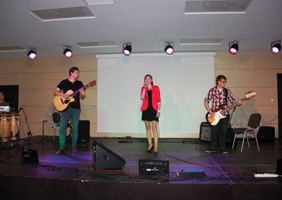 Koncert studentów informatyki Uniwersytetu Opolskiego