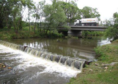 Instytutowy spływ kajakowy