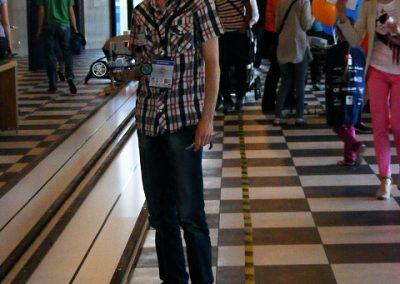Opolski festiwal robotów