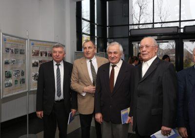 60 lat matematyki akademickiej w Opolu