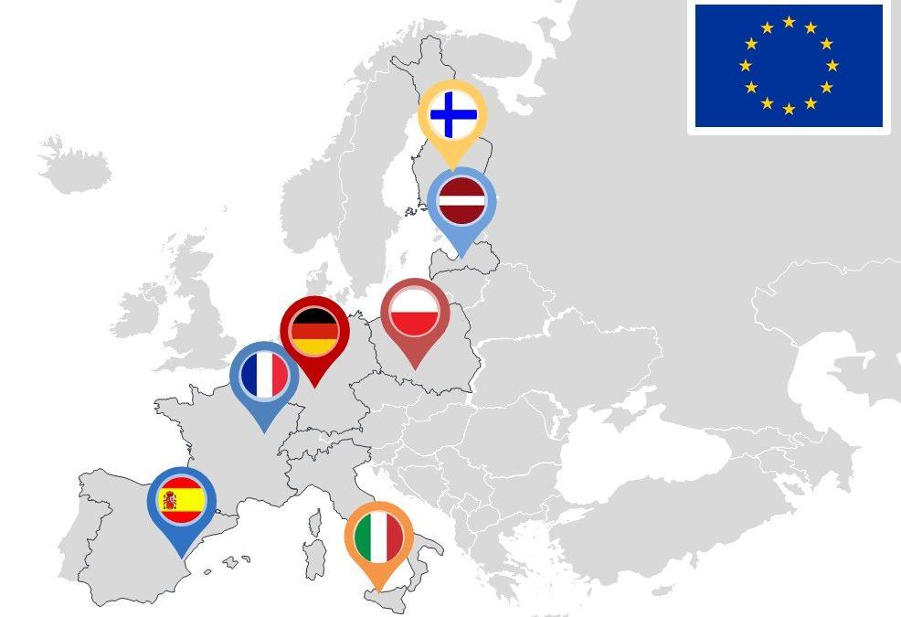 Rusza projekt Uniwersytetów Europejskich w ramach konsorcjum FORTHEM