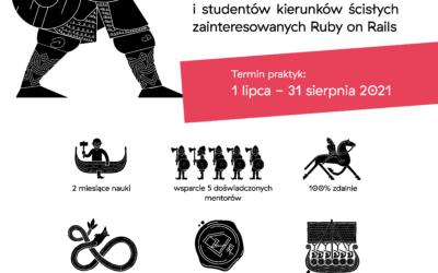 Praktyki Programistyczne dla studentów kierunków ścisłych