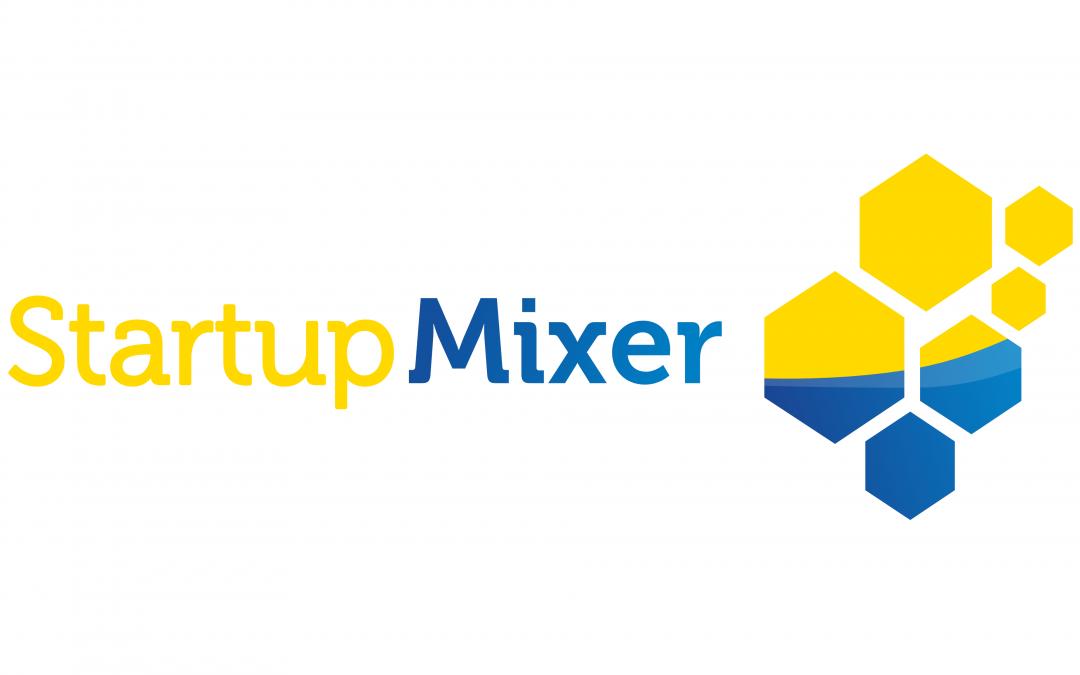Startup Mixer