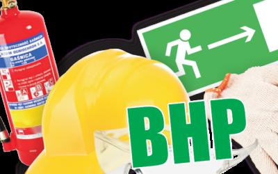 Szkolenie BHP dla I roku pierwszego stopnia oraz sem. I i II drugiego stopnia