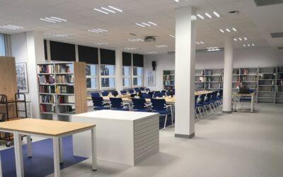 Szkolenie biblioteczne dla studentów II stopnia