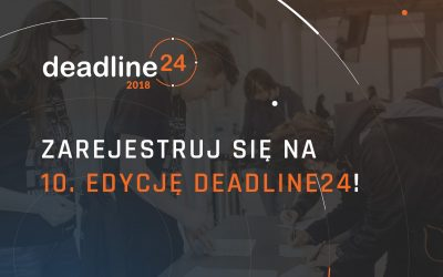 Międzynarodowy maraton programistyczny Deadline24