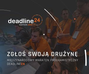 deadline24 2017 dl24 2