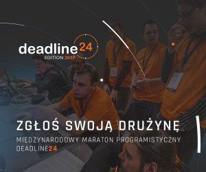 deadline24 2017 dl24 2