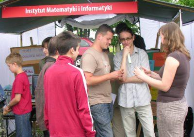 6 Opolski Festiwal Nauki