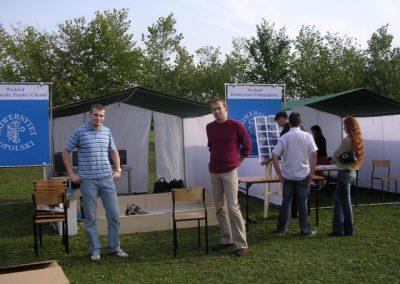4 Opolski Festiwal Nauki