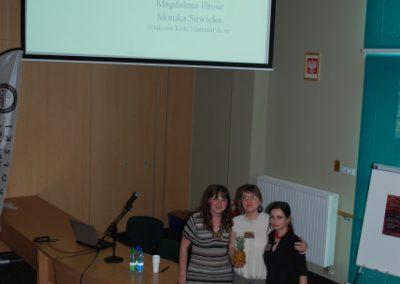 Sympozjum Kół Naukowych