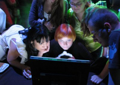 Premiera strony poświęconej twórczości studentów UO