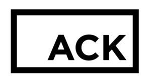 logo ack