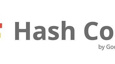 HashCode by Google