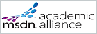 Academic MSDN Alliance