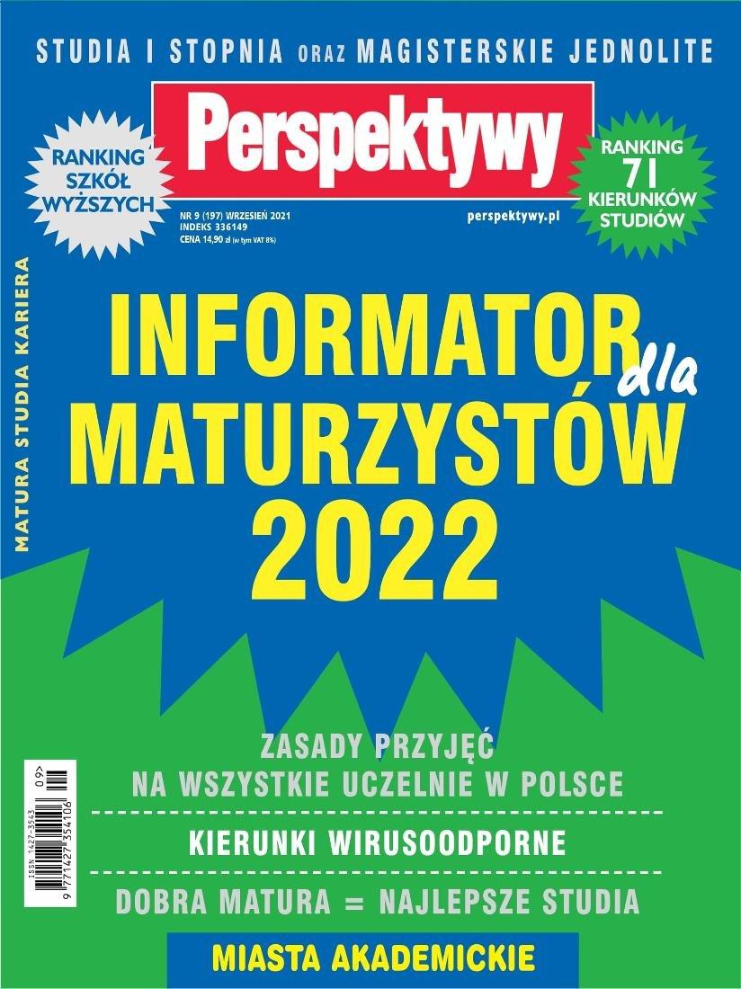 Perspektywy 2021