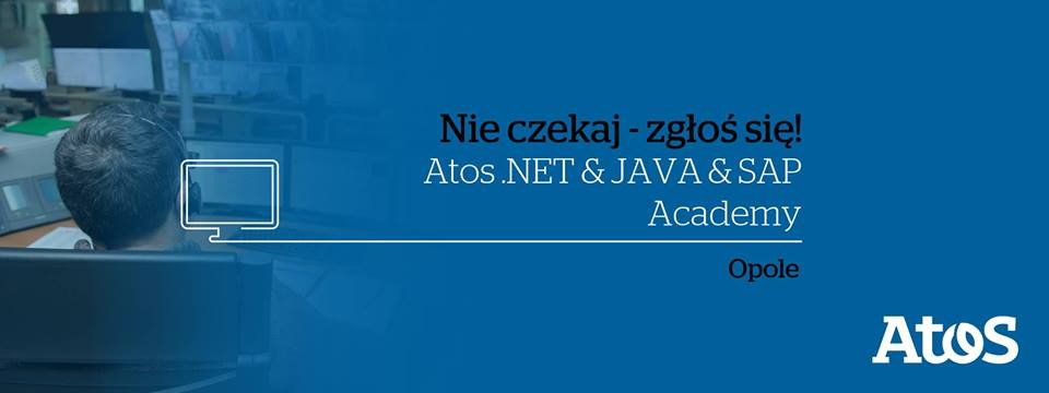 Program stażowy Atos