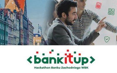 Hackathon Banku Zachodniego WBK